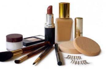 چقدر با مراحل آرایش آشنایی دارید؟