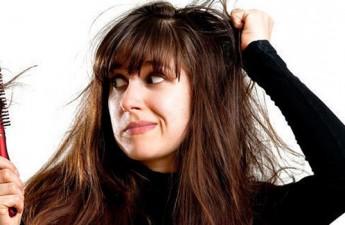 راههای کنترل ریزش مو