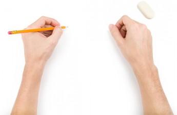 ۴ کاری که چپ دست ها بهتر انجام میدهند!
