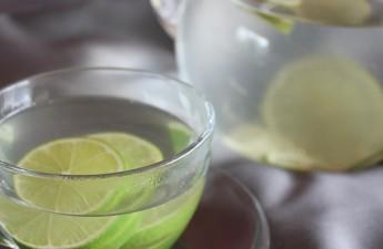 معجزه نوشیدن صبحگاهی لیمو ترش و آب گرم