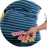 مصرف فولیک اسید در دوران بارداری