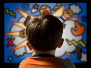 ریشه یابی پرخاشگری کودکان