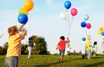 تاثیر بازی بر ثبات شخصیتی کودکان
