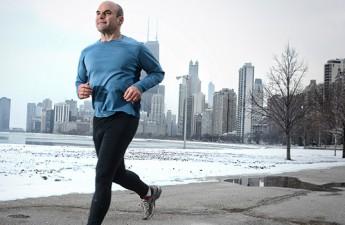 فواید دویدن برای طول عمر