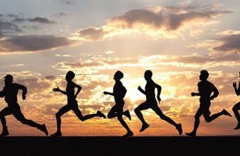 ۵ روش دویدن بهتر، سریعتر و ایمنتر