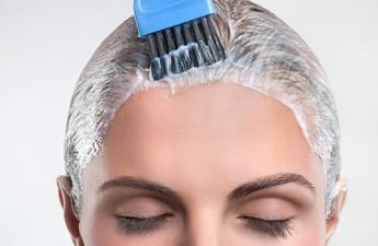 اشتباهات رایج رنگ کردن مو در منزل (قسمت دوم)