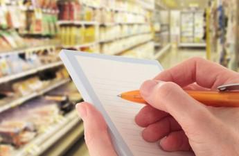 راهنمای خرید مواد غذایی سالم
