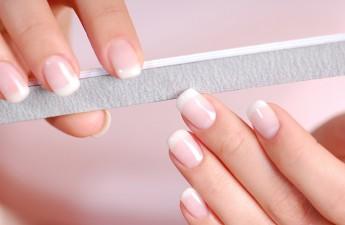 تقویت ناخنهای کوتاه و شکننده