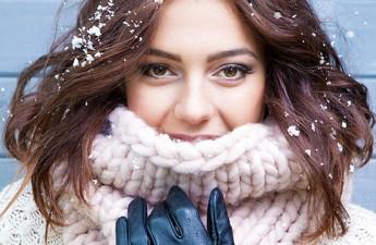 5 اشتباه مراقبت از پوست در زمستان