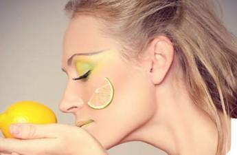 ۱۰ کاربرد آرایشی لیمو