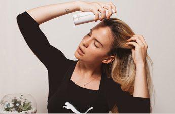۶ شیوه تجدید مدل مو در رختکن باشگاه