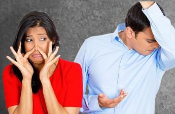 ۷ اشتباه در استفاده از دئودورانت