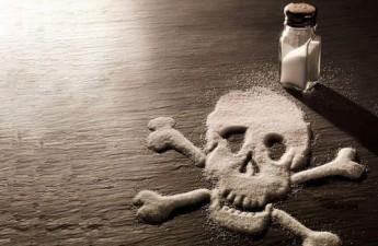 ۱۳ماده غذایی که میزان نمک آنها شگفتزدهتان میکند (قسمت اول)