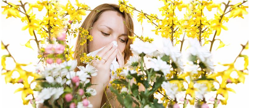 ۷ شیوه مراقبت از پوست در فصول آلرژیزا