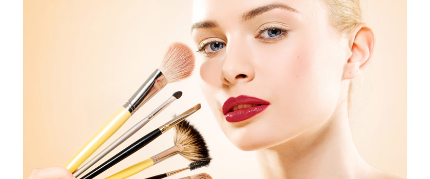 ۱۰ درس آرایشگری که زیبایی شما را دگرگون خواهد کرد