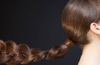 ۱۴ تکنیک ساده برای رشد سریعتر موها (قسمت اول)
