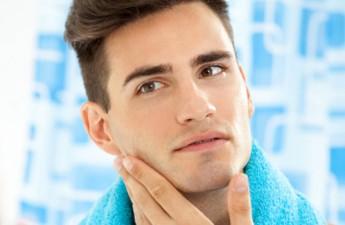 آیا باید از افتر شیو استفاده کرد؟