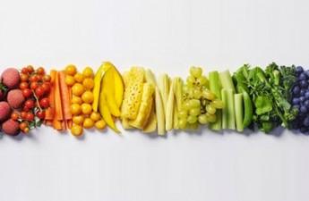 رژیم غذایی فصلی برای پوست