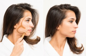 5 highlighting and contouring