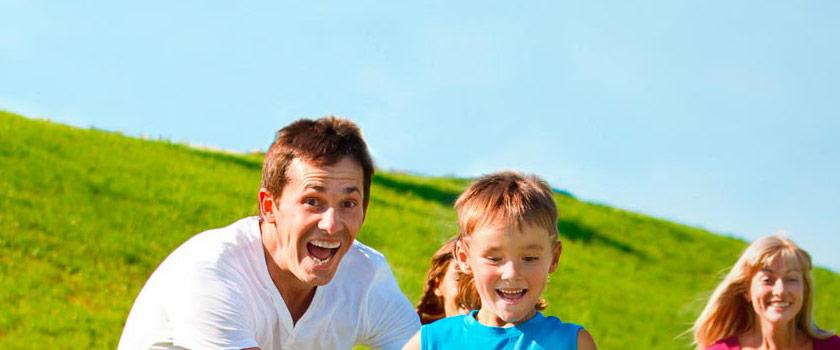 چگونه با تغییراتی آسان، زندگی سالمتری داشته باشیم؟