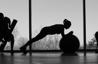 چگونه با ورزش به تناسب اندام برسیم؟