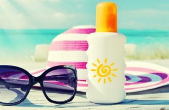 ۶ اشتباه در استفاده از کرم ضد آفتاب