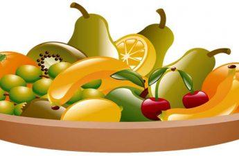 اینفوگرافیک: چرا باید میوه بخوریم؟
