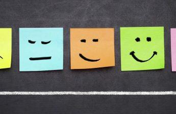 اینفوگرافیک: انرژی مثبت و ایجاد فضای شاد در محل کار