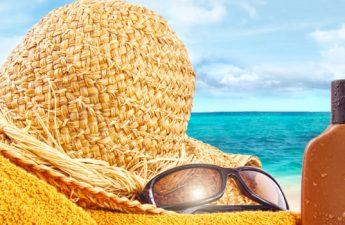 ۷ شیوه برای تسکین و بهبود آفتاب سوختگی