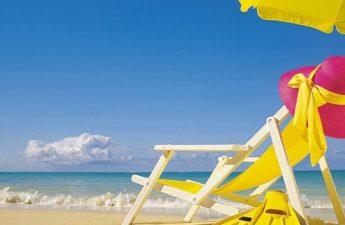 اینفوگرافیک: چرا باید ۳۶۵ روز سال از کرم ضد آفتاب استفاده کرد؟
