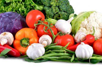اینفوگرافیک: سم زدایی بدن با ۱۱ ماده غذایی