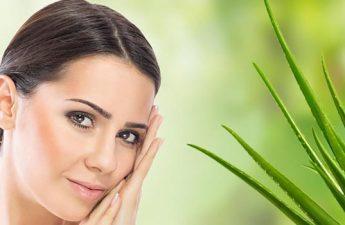 ۱۰ ویژگی مفید آلوئه ورا برای زیبایی پوست