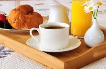 ۷ صبحانه فوقالعاده برای کاهش وزن