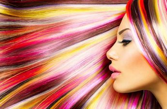 ۶ باید و نباید مراقبت از موهای رنگ شده