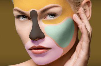ماسک صورت ترکیبی چیست و چگونه باید از آن استفاده کنید؟