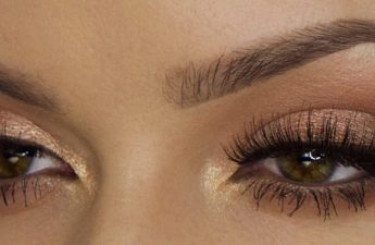 راز چشمان زیبا در چیست؟