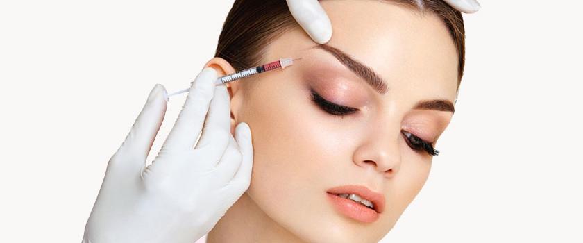 ۱۰ نکته مهم که باید قبل از تزریق بوتاکس بدانید