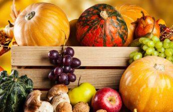 صیفیجات و میوه های پاییزی که در زیبایی پوست موثرند کداماند؟