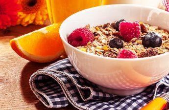 ۲۰ غذای مفید برای صبحانه کامل