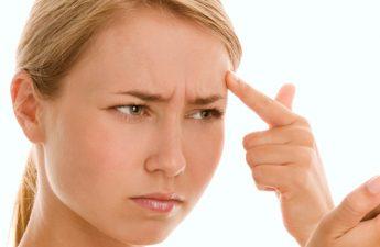 ۱۰ روش تاثیرگذار خانگی برای درمان جوش صورت