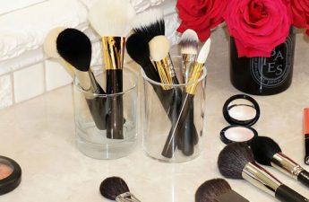 آنچه در خصوص آرایش صورت باید بدانید