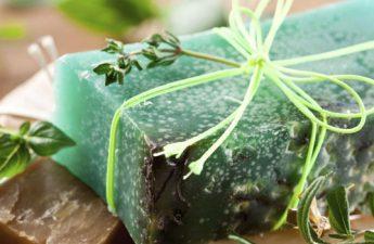 صابون سبز چیست و چه خواصی دارد؟