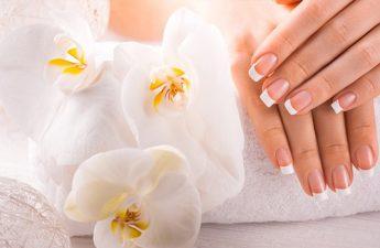 ۱۰ راه ساده و آسان برای درمان ناخنهای خشکیده و ترکخورده