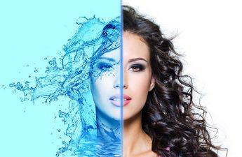 آب سبک چیست و چه تاثیری بر شستشوی مو دارد؟