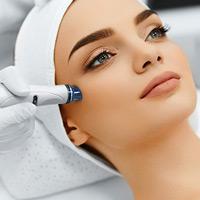 درمان عارضههای پوستی با میکرودرم ابریژن