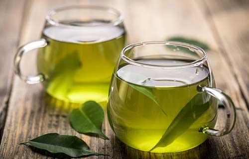 تونر چای سبز