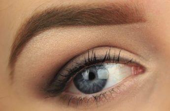 آرایش چشم ویژه مبتدیها