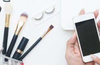 راهنمای خرید از فروشگاه آرایشی اینترنتی