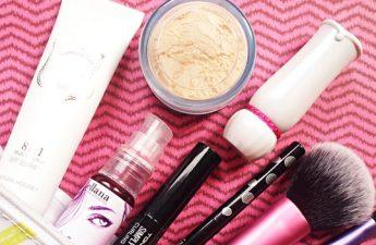 مسابقه اینستاگرامی «چالش کیف آرایش»