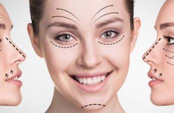 چند نوع جراحی زیبایی صورت وجود دارد؟
